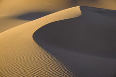 Dunes of Death. (Dancing.With.Wolves) Tags: desert dunes dune death valley national park wind sand winter fall 2016 new fresh light hiking thanksgiving break lines erosion abstract earth art sunset sunrise camping