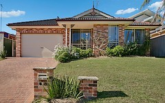 27 Gunara Terrace, Glenmore Park NSW
