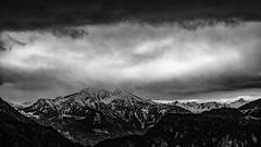 storm (bernd.kranabetter) Tags: goldegg winter sturm meislstein kalt cold snow storm