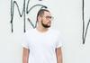 _CLE9079-Editar (Cleison Silva) Tags: boy modelo barba oculos indie azul sãopaulo barueri urbano art retrato