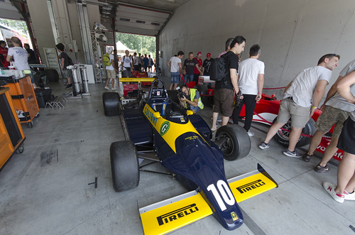 "Minardi_day_2016 (45) • <a style=""font-size:0.8em;"" href=""http://www.flickr.com/photos/144994865@N06/31103445376/"" target=""_blank"">View on Flickr</a>"
