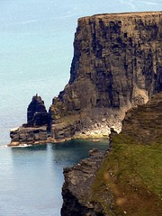 Cliffs of Moher, County Clare, Ireland(8) (Anne O.) Tags: 2014 clare cliffsofmoher countyclare irland klippenvonmoher panoramio6954847110188575