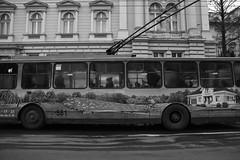 City transport (kostyahonchar) Tags: street photographer photography canon 5dm2 experience travel