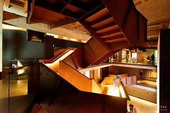 20161112-72-MONA internal staircase (Roger T Wong) Tags: 2016 australia hobart mona museumofoldandnewart ontheoriginofart rogertwong sel1635z sony1635 sonya7ii sonyalpha7ii sonyfe1635mmf4zaosscarlzeissvariotessart sonyilce7m2 tasmania art exhibition