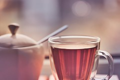 DoT (depth of tea) (Stadt_Kind) Tags: flickr new germany bavaria kempten stadtkind sonyilce7m2 sonyfe2890macrogoss bokehaddicts bokehlicious bokeh cupoftea cup glass glas depthoffield dof tee tea