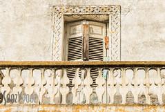Decaying Balcony (Sue_Hutton) Tags: asilah maroc morocco november2016 autumn northernmorocco