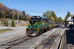 161014_10 (The Alco Safaris) Tags: mlw rs18u emd f10 adirondack scenic railroad thendara utica
