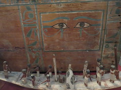 UK - London - West End - British Museum - Coffin of Gua (JulesFoto) Tags: uk england london westend britishmuseum ancientegypt coffin