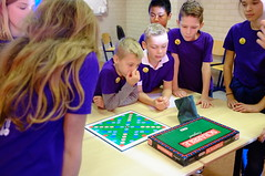 _DSF3260 (FIRST Brabant & STEAMup) Tags: fll firstbrabant first robots wedstrijd kinderen firstlegoleague steamup steamupeu