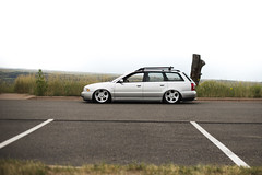 (alexandermjoyce) Tags: mercedes colorado boulder flagstaff b5 a4 audi ncar s4 rs4 airlift bagged alphards