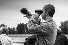Anticipation (shotbywiles) Tags: horses race fuji streetphotography binoculars jockey fujifilm horseracing betting racecourse bookie horserace gambler punter racecard wiles streetphotographer windsorraces placeyourbets xpro1 racegoer fujifilmx xf35mm wwwwilesphotographycom wilesstreetphotographer wilesstreetphotography checkingtheform