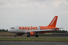 G-EZIW (TC60054) Tags: london plane airport jet special airbus stansted easyjet a319 a319100 a319111 geziw