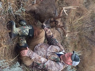 Kansas Luxury Pheasant Hunt 21