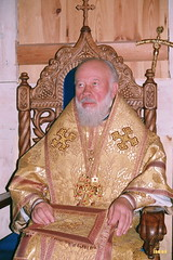 084. Consecration of the Dormition Cathedral. September 8, 2000 / Освящение Успенского собора. 8 сентября 2000 г