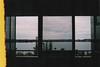 Light Leaks, Baby (youcutmeoffmidfunk) Tags: windows river balcony perth konica kodakmax400 swanriver mt7 perthscenery konicamt7