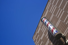 0E4A1041.Barber pole (DigiPub) Tags: creative onsale clearsky gettyimages barberpole m20151002 barberculture 585044099