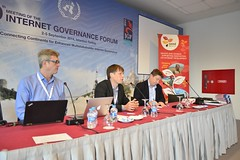 Seed Alliance activities IGF 2014. Istanbul, Turkey