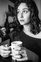 Good Morning 17 (Cadu Dias) Tags: luz natural light manhã good morning nikon df 35 35mm pb bn bw grain book preto branco brazil brazilian brasil cama bed cadu dias cadupdias day nikondf female feminilidade grão woman girl mulher hot prime lens portrait retrato monochrome people ritratti sensual sensualidade sexy pretoebranco gente monocromático bedroom