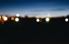 Pasila (Mirko Leskinen) Tags: sunset night canon landscape helsinki bokeh 28 pasila 1635 vsco vscocam