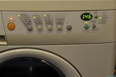Zanussi IZ 12 washing machine (PhotoTJH) Tags: dutch was panel buttons machine 12 washingmachine timer nederlands washing iz wasmachine knoppen zanussi paneel iz12 phototjh phototjhnl