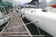 XOKA6642s (forum.linvoyage.com) Tags: ocean sea people marina island pier yacht outdoor malaysia langkawi     telaga      davits   phuketian forumlinvoyagecom httpforumlinvoyagecom phuketphotographernet