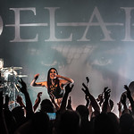 04.11.2015 - Delain (NLD); The Gentle Storm (NLD); Amberian Dawn (FIN)