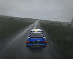 Subaru Impreza WRC 99 (Sim Racing Georgia) Tags: skin rally dirt 99 wrc subaru impreza