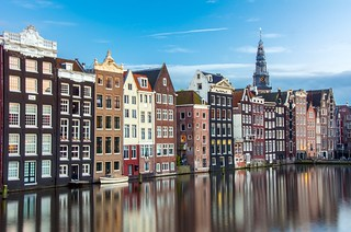 10 excellent reasons to visit Amsterdam
