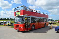 393 P493MBY (PD3.) Tags: bus buses downs volvo coach open top racing surrey topless alexander races derby epsom topper grandstand ensign psv pcv 2015 investec epsomdowns 393 mby p493 p493mby ensigebus