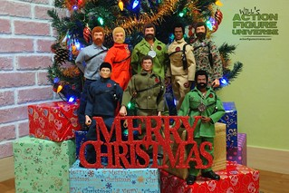 20151224 - A G.I. Joe Adventure Team Christmas