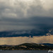 From Evia to east coast of Attica