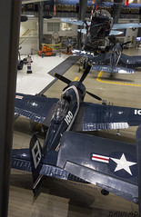 F8F Bearcat (Dawlad Ast) Tags: november station museum america plane airplane us florida aircraft aviation united navy noviembre national corsair marines states museo naval base pensacola avion sn ejercito bearcat grumman estados aviacion unidos 2015 vought fg1d f8f 3507 92246 d1084 121710