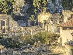 Herculaneum :Hotel House (sandromars) Tags: italy campania herculaneum hotelhouse