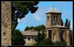 San MIguel (wuploteg1) Tags: 11th alfonso altoaragn altoaragon aragn aragon century espagne huesca ii las miguel miguelas oscense ramiro romanesque romanico romnico san siglo x spain