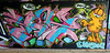 stoke16 (grahammorriss) Tags: graffiti mozism moz mtn94 loopcolours mozfest blackpool birmingham