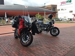 (emed0s) Tags: japan travel motorcycle motorbike bike