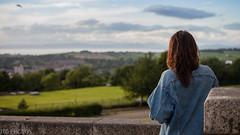 Lancaster views (JessTheGinger) Tags: model lancaster uk england pretty beautiful lancashire modelling amateur shoot