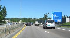 E6-14 (European Roads) Tags: e6 oslo gardermoen kvam bergen jessheim kløfta skedsmo motorvei motorway norway norge