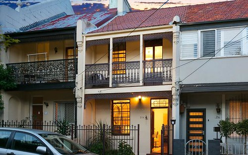 214 Denison Street, Newtown NSW 2042