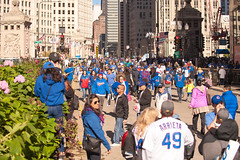 Chicago Cubs World Series Champions 2016 Parade (niXerKG) Tags: nikon fx dslr nikkor cubs chicagocubs parade chicagocubsparade2016 world series champs flythew w 70200mm 70200mmvr d3 nikond3 12mp