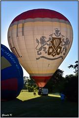 GLD_4631 (gerald.kreutzer) Tags: couleur chateau eau air france montgolfière 77 77300 fontainebleau lorrez bocage montereau balade hauteur vol