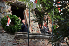 Colombo8 (Genova citt digitale) Tags: giornata cristoforo colombo 12 ottobre 2016 genova casa usa compagna