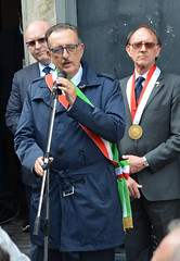 Colombo18 (Genova citt digitale) Tags: giornata cristoforo colombo 12 ottobre 2016 genova casa usa compagna