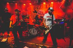 DSC00508 (Marcin Gul) Tags: woor inkwizycja przeciw dizel punk concert kielce