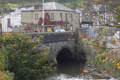 River Irwell Bridge, Bacup Road, Waterfoot (mrrobertwade (wadey)) Tags: wadeyphotos mrrobertwade rossendale robertwade lancashire