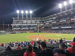 20161014_191825_Richtone(HDR) (reddawg5357) Tags: progressivefield clevelandindians cleveland clevelandohio chiefwahoo alcs indians tribetown tribetime mlb baseball bluejays
