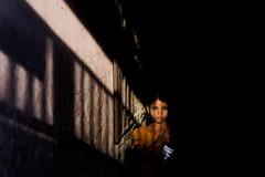 The Girl (Jubair Bin Iqbal) Tags: portraitphotography portraitphotographytips photographytutorial photography asianphotography asianportrait topportraitphotography awardedphotography sunlight goldenlight