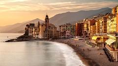 Camogli (Lolka2) Tags: italien levante liguria italy nikond3