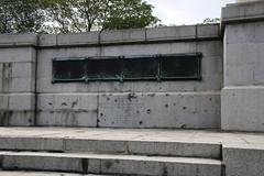 The Cenotaph - Singapore (May 2016) (cseeman) Tags: singapore city urban downtown singapore2016 monument memorial thecenotaph thecenotaphsingapore park cenotaph esplanadepark