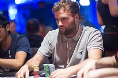 Jack Humphreys (World Poker Tour) Tags: wpt world poker tour 500 dusk till dawn partypoker day 1c